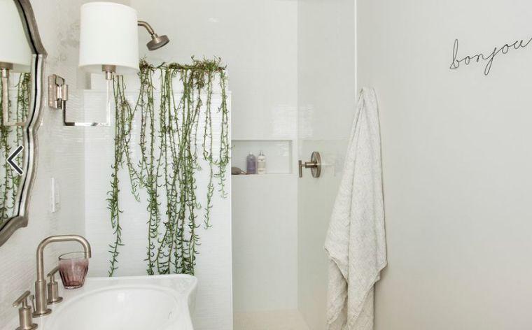 Salle de bain tendance  10 actualités de déco à retenir