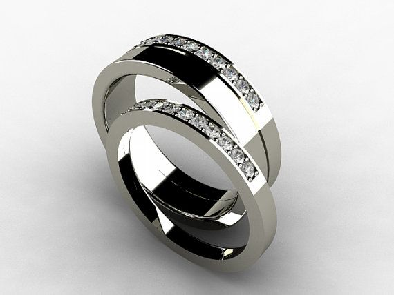 Titanium Wedding Bands Design Ideas Rings For Women