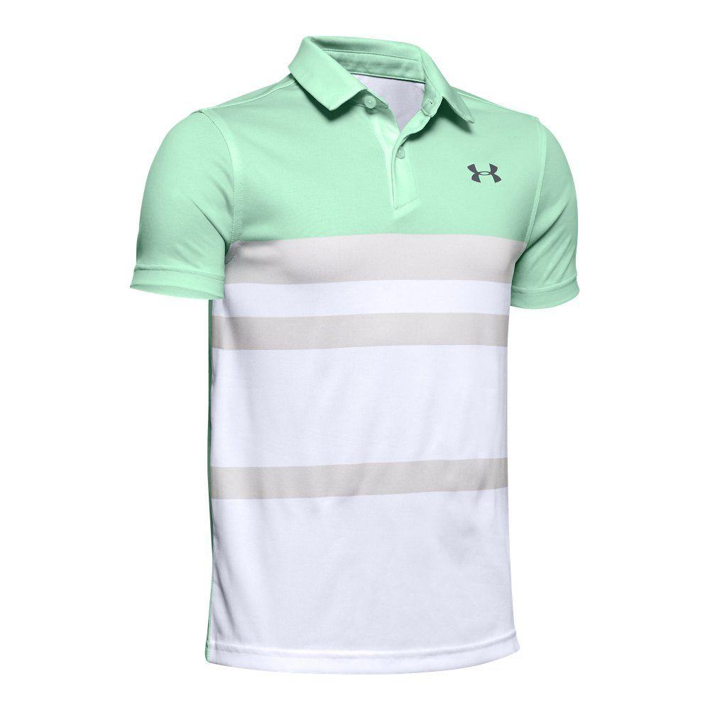 8be73ba68f Boys' UA Vanish Polo | Under Armour US in 2019 | Products | Golf ...