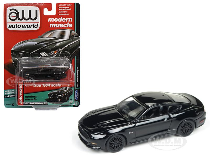 Thimblythings Com Is For Sale Diecast Model Cars 2017 Ford