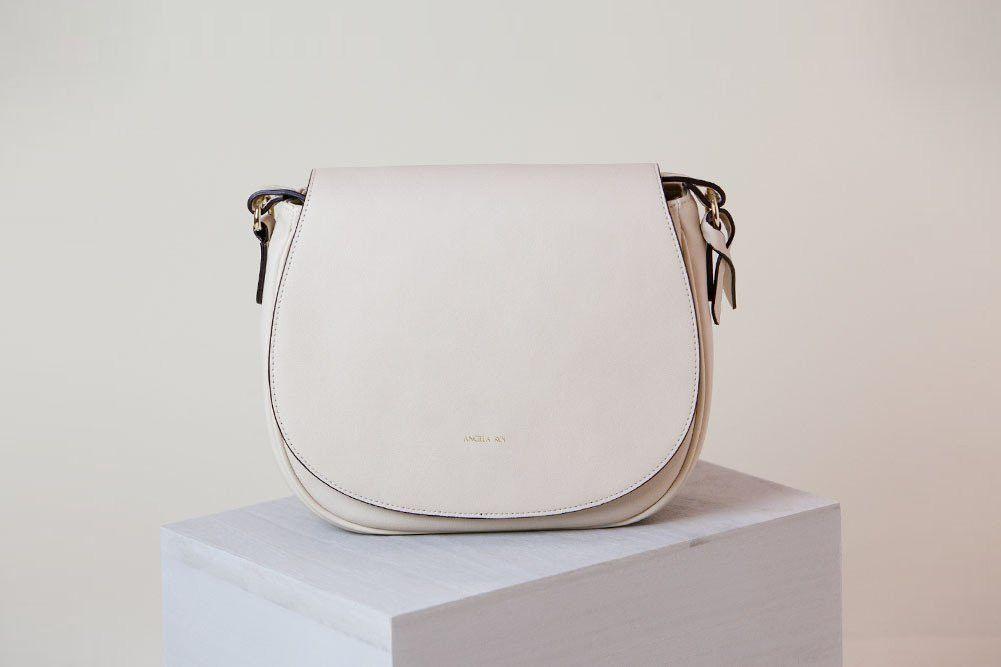Morning Cross-Body Handbag
