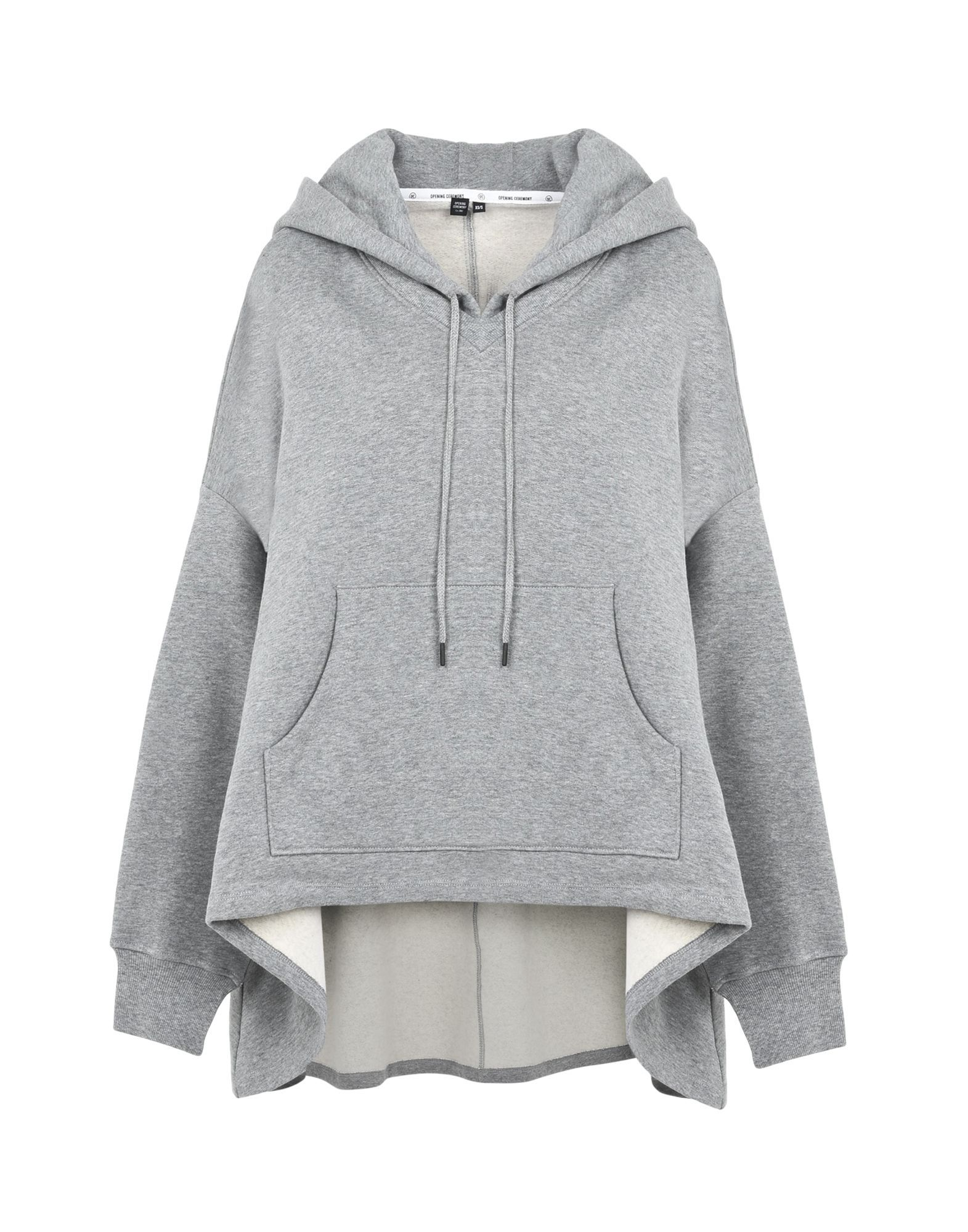 f1a1bd58341d Opening Ceremony Hooded Track Jacket - Women Opening Ceremony Hooded Track  Jackets online on YOOX United