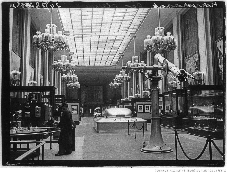 Exposition internationale des arts et techniques paris - Office du tourisme d allemagne a paris ...