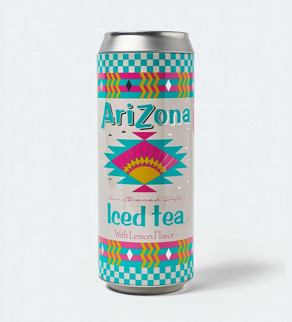 Lemon Tea Stash Can In 2021 Lemon Tea Tea Canning