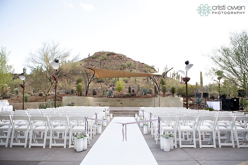 Wedding At Desert Botanical Garden Garden Wedding Venue Phoenix Wedding Venue Arizona Wedding Venues
