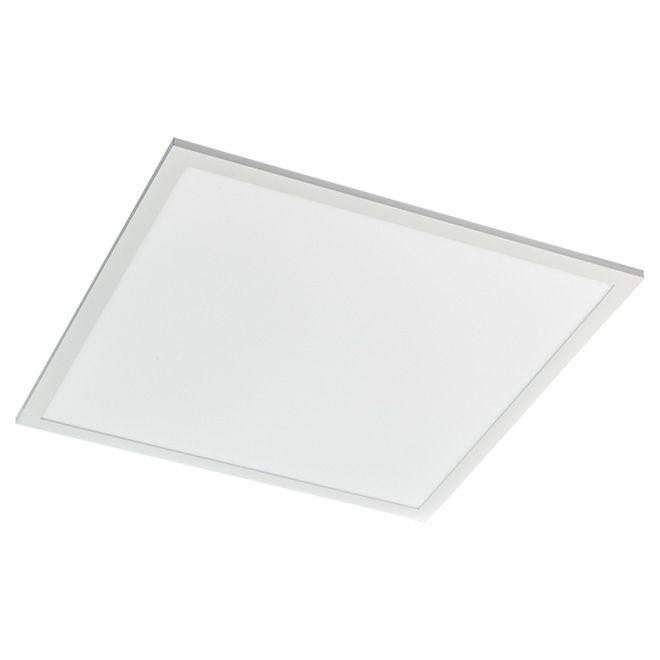 luminaire encastr pour plafond 2 39 x 2 39 amenagement bureau pinterest plafond am nagement. Black Bedroom Furniture Sets. Home Design Ideas