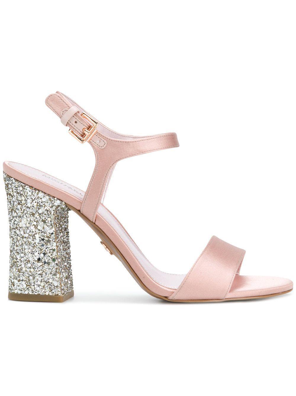scarpe temperamento sito affidabile seleziona per ufficiale I sandali gioiello timeless per l'estate 2018 (perché ...