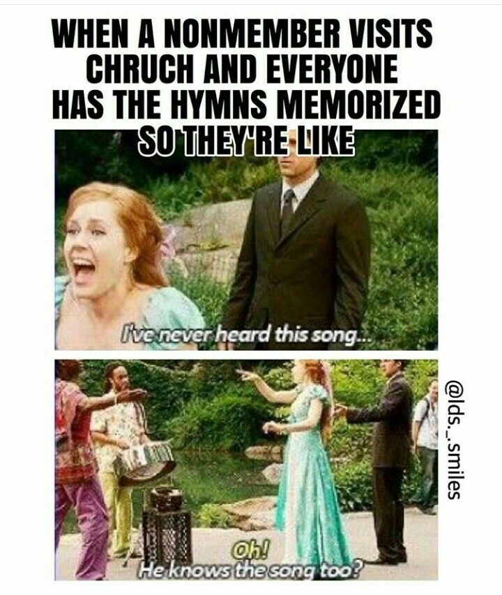 Pin By Kamilla Olsen On Mormon Humor With Images Funny Church