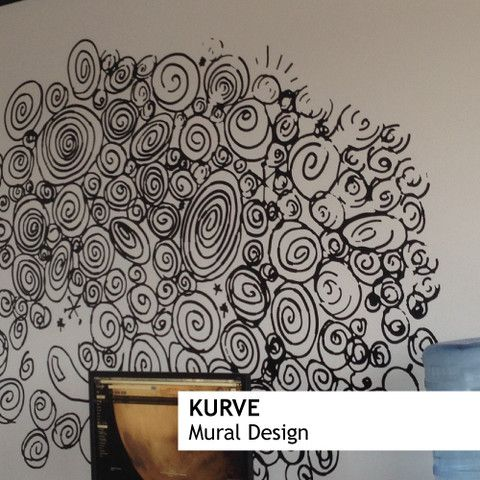 Custom design wall sticker decals for home and office