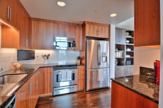 Kitchen Cabinets San Jose - Kitchen Cabinets