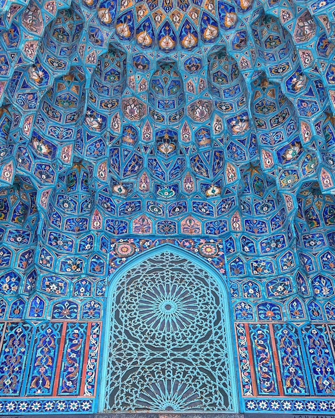 Saint Petersburg Mosque Russia Turquoise Architecture Old Mosque Beautiful Mosques