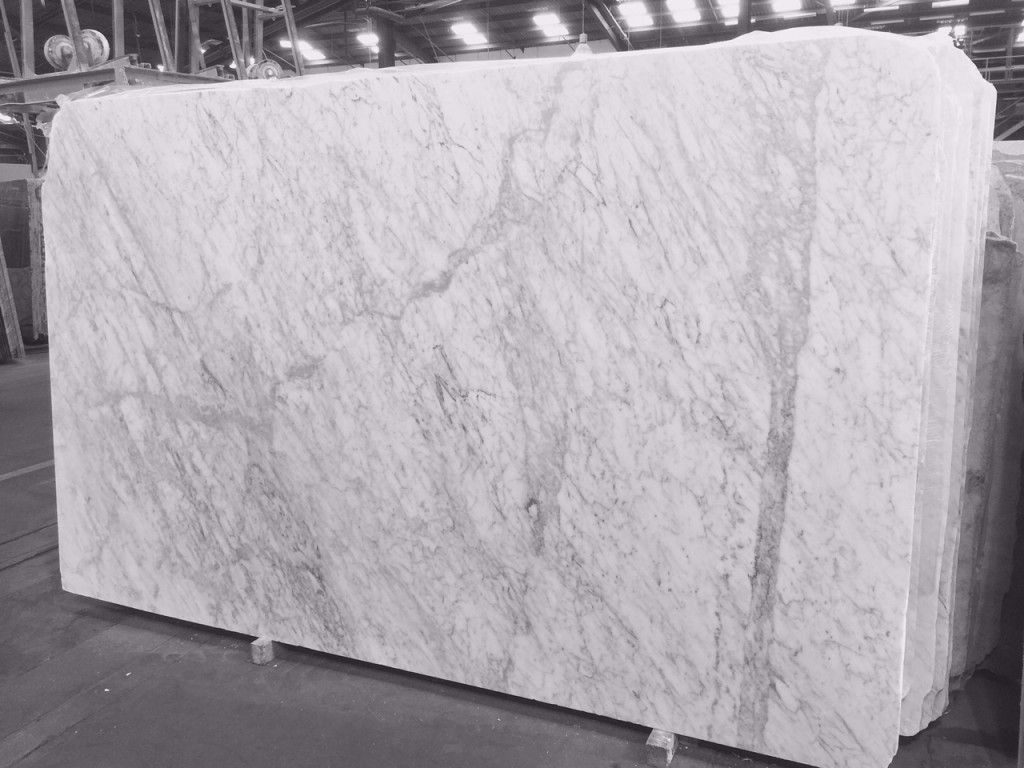 Bianco Gioia Marble