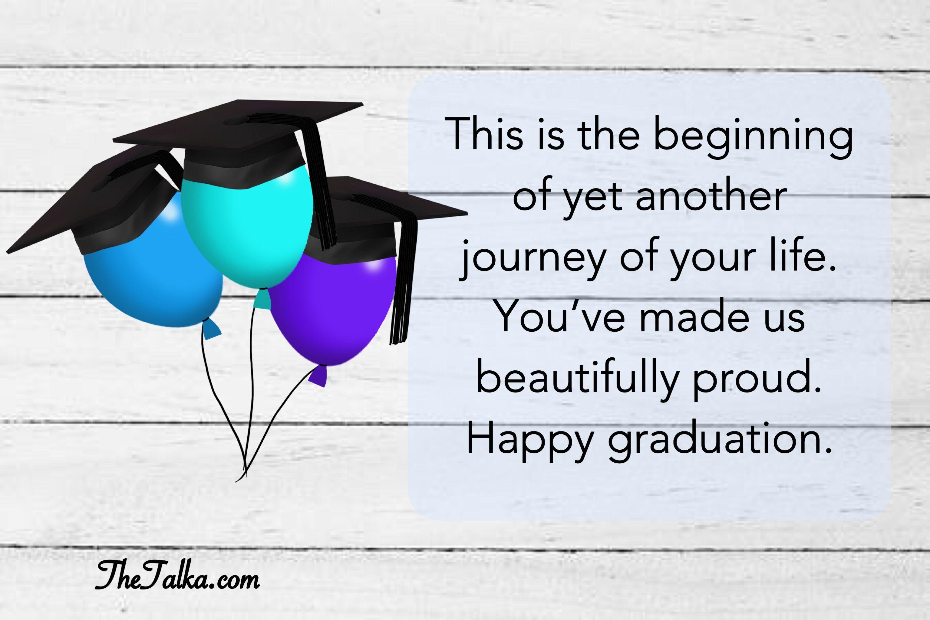Graduation Messages For Son Graduation Message Graduation Quotes Boyfriend Quotes
