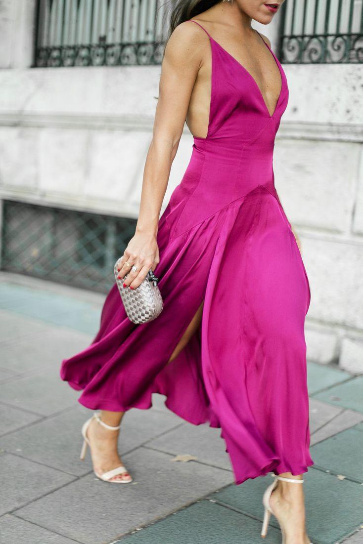 lancome-asos-14   Style   Pinterest   Vestidos espectaculares, Boda ...