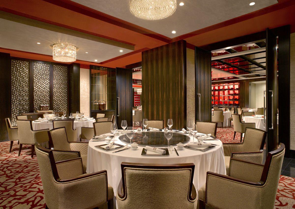 Private Dining Room - Shui Xian Yi Zen Shang Palace In