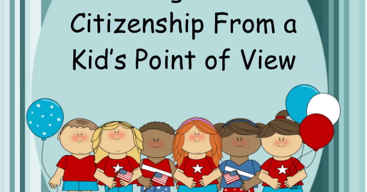 Scenario Cards Pdf Education Social Studies Citizenship
