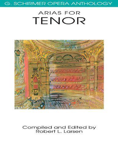 Download pdf arias for tenor g schirmer opera anthology online download pdf arias for tenor g schirmer opera anthology fandeluxe Gallery