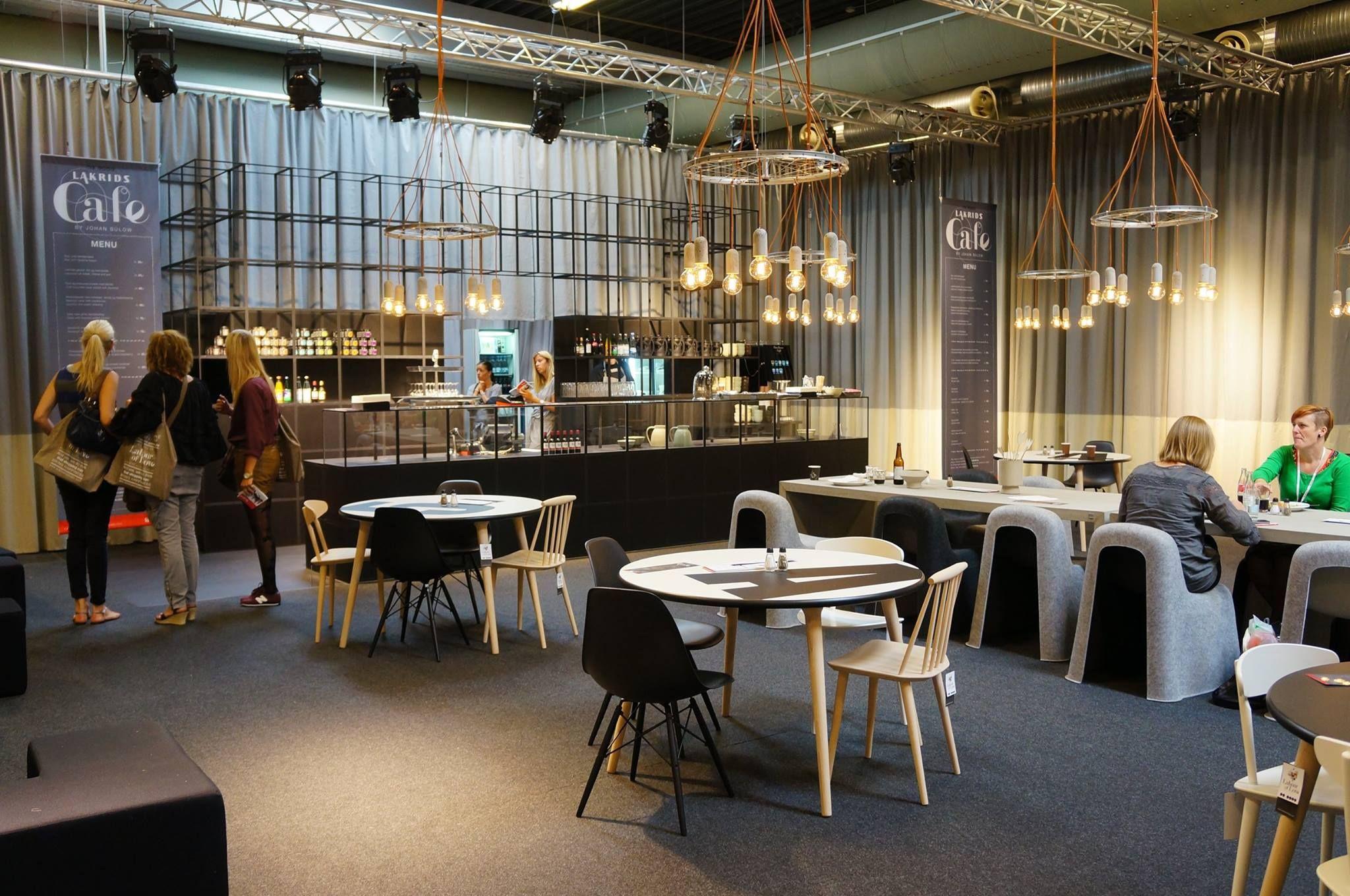 Lakrids Cafe
