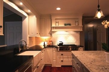 Delicieux 10 Foot Kitchen Cabinets | By Wayside Kitchens · More Info
