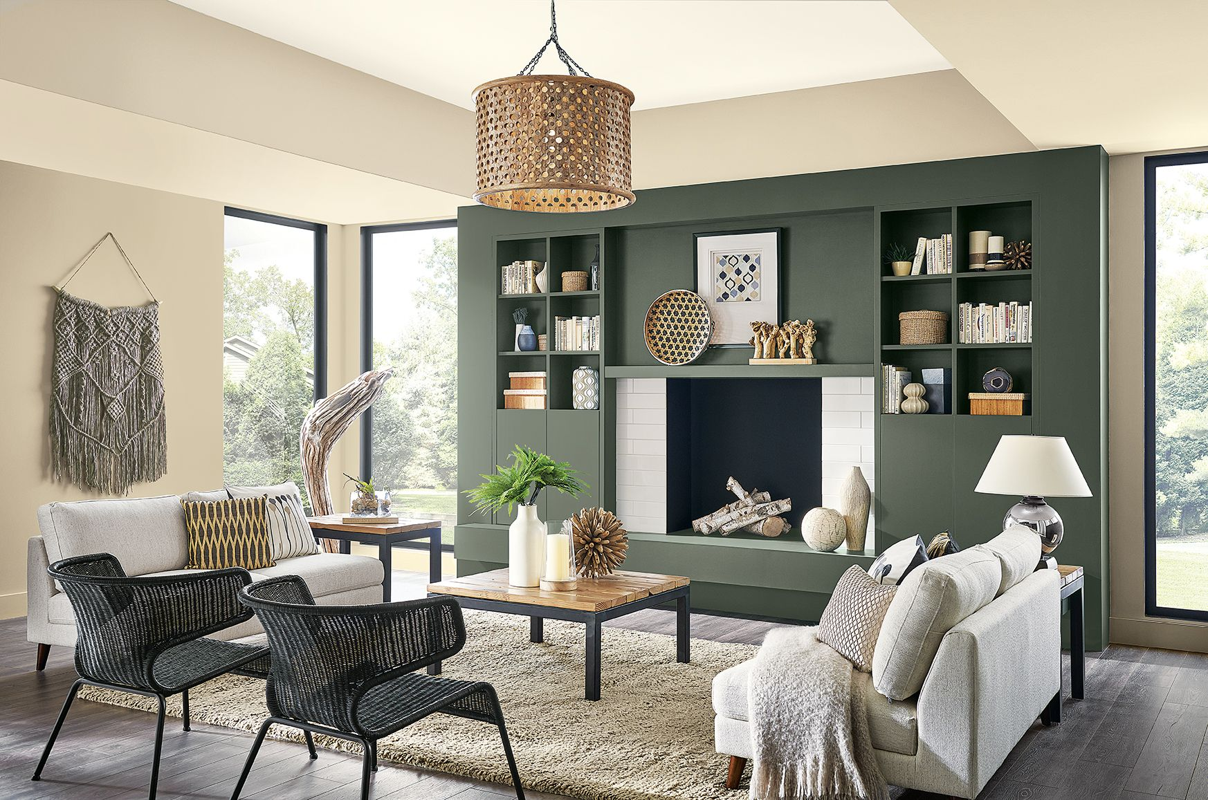 Paint color schemes living room #paint #color #schemes #living #room