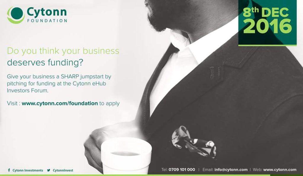 Image result for cytonn ads Monday motivation, Blog