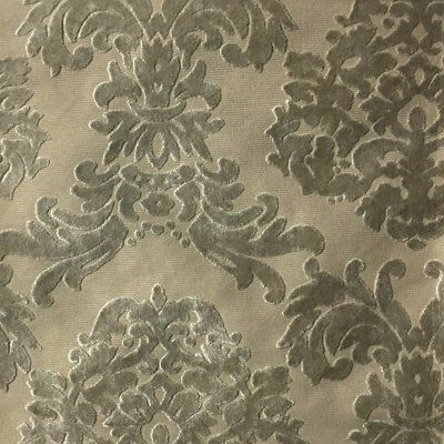 Top Fabric Florence Palace Fabric | Perigold #velvetupholsteryfabric