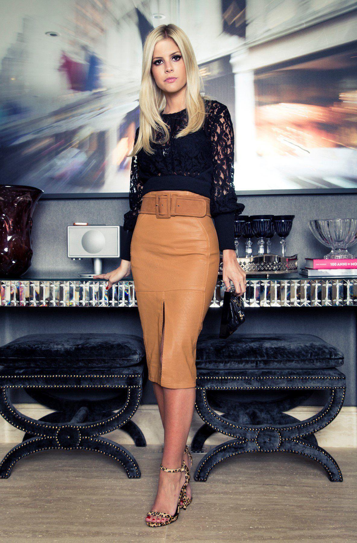 5ddfa985b look igreja … | MODA CASUAL | Fashion, Fashion outfits e Skirt outfits