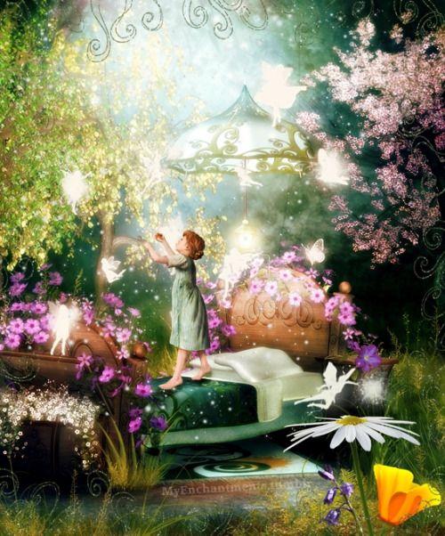 Un simpático elfo! | Fairy dolls, Pixies fairies, Art dolls
