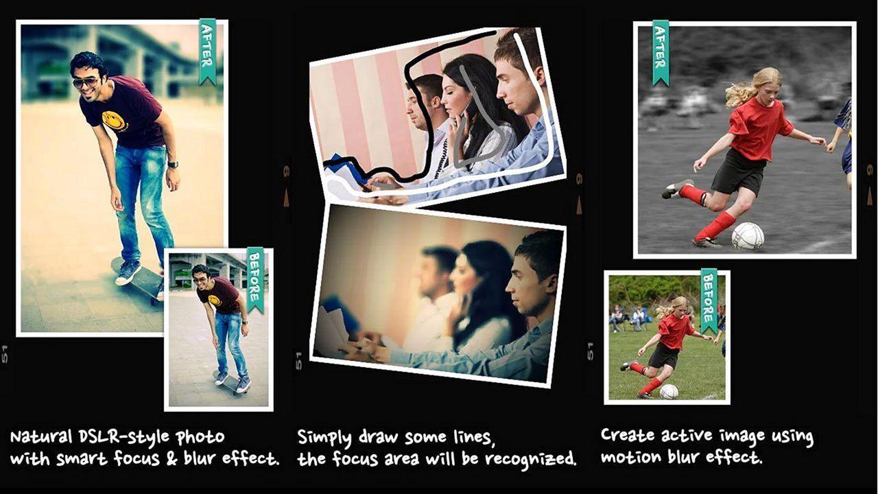 Aplikasi Kamera Terbaik Untuk Menghasilkan Efek Bokeh Potrait Di Android Tip Trik Panduan Android Indonesia Bokeh Kamera Aplikasi