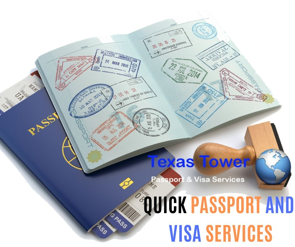 Pin by seo shiv on Texastower Passport services, Same