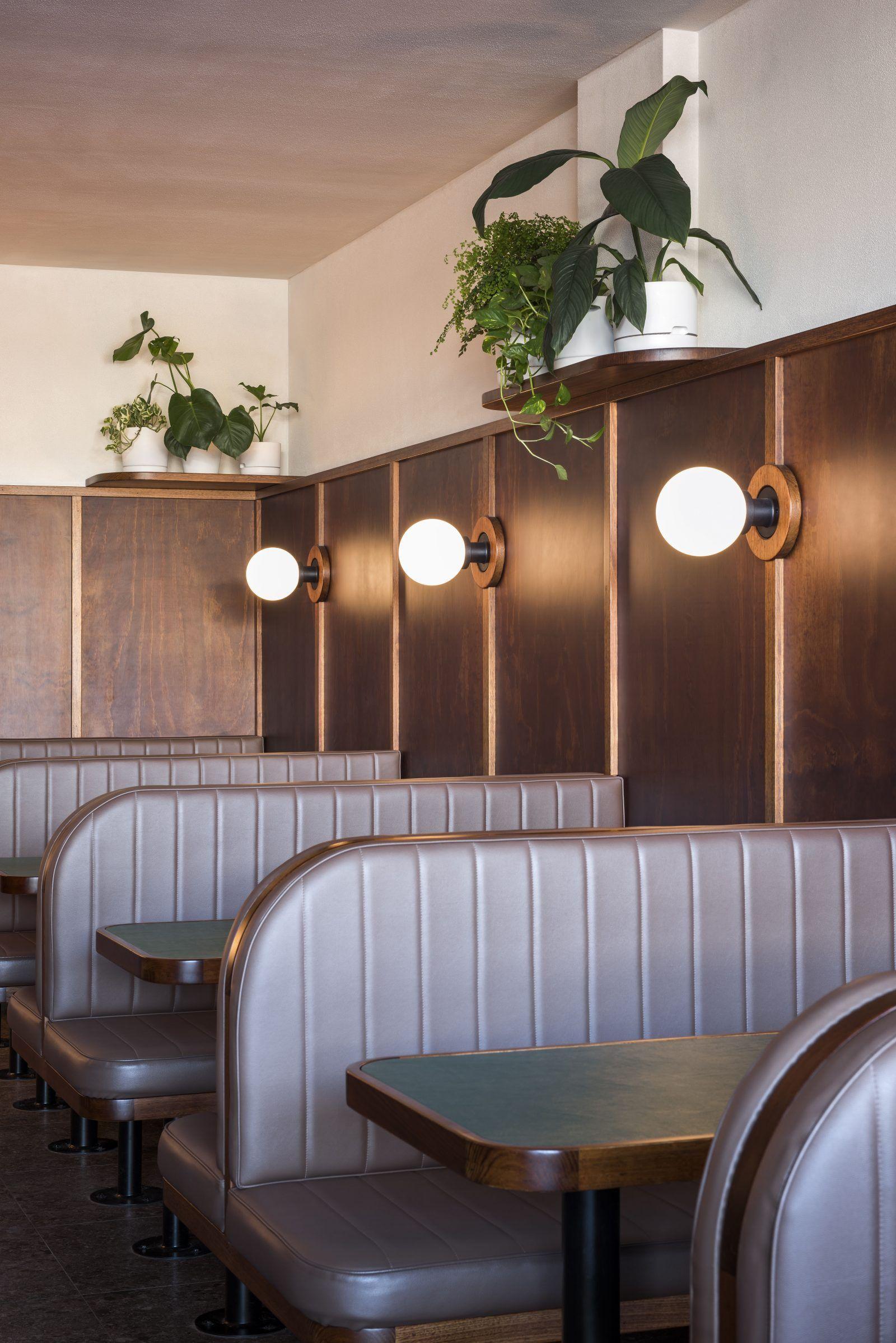 AnchovyBandit011 | кафе,бары,рестораны | Restaurant design ...