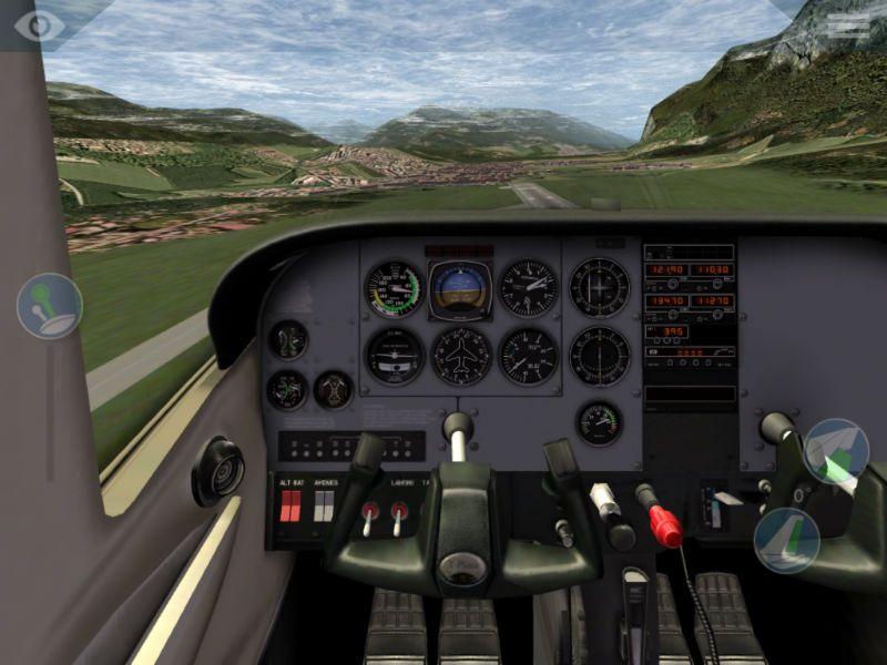 X-Plane flight simulator comes to iPad | The iPad Pilot Life