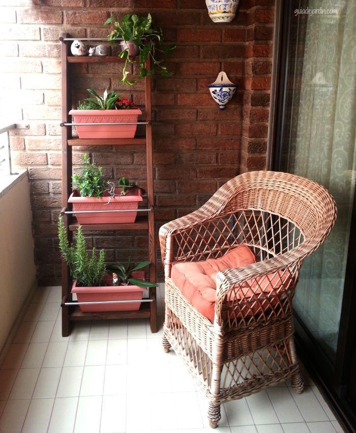 Jardineria en casa simple casa guevara alba bub for Jardineria en casa
