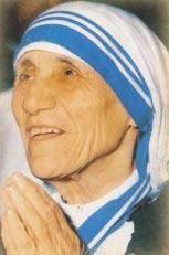 Preghiere Di Madre Teresa Di Calcutta Temas Religiosos Pinterest