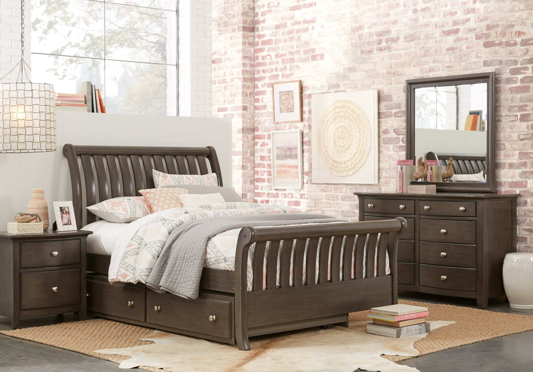 Full Size Bedroom Sets for Boys: Double Bedroom Suites ...