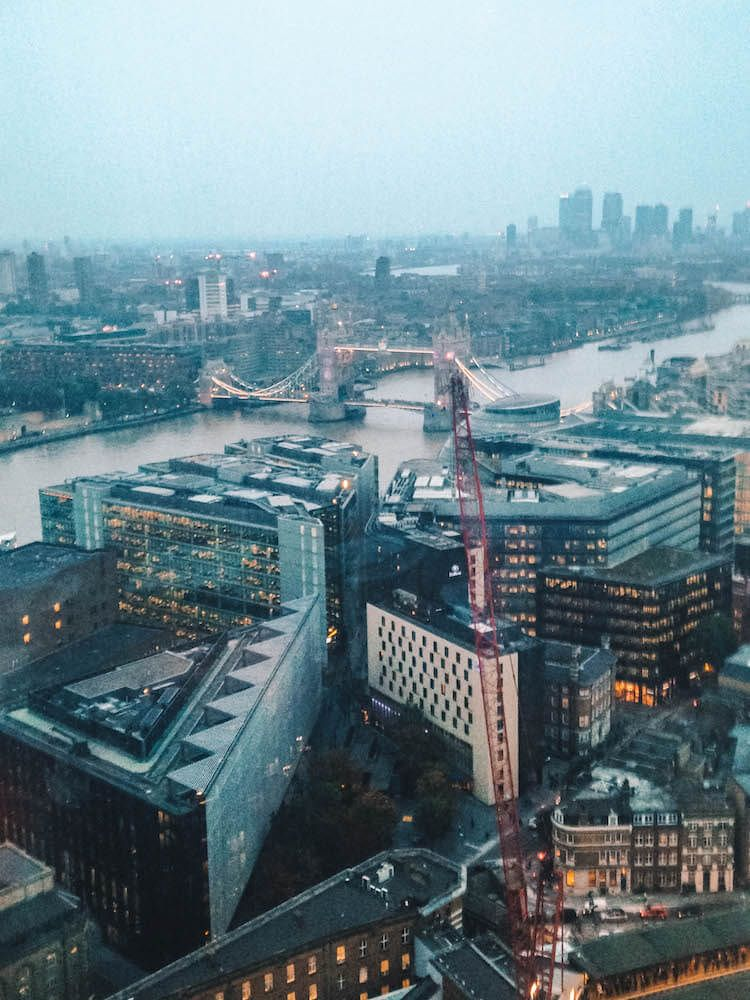 Map Over London.The 30 Best Instagram Photo Locations In London With Map London