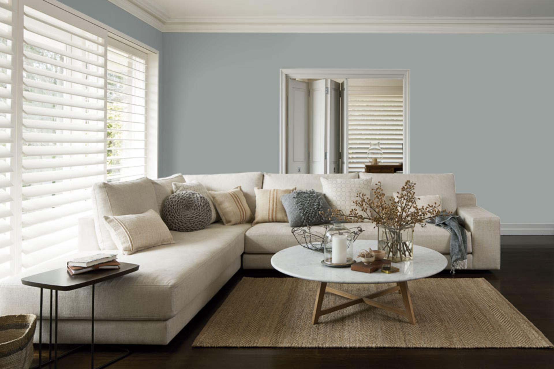 Living Room Sepal Again Grey Bedroom Paint Modern Lounge Rooms Blue Lounge