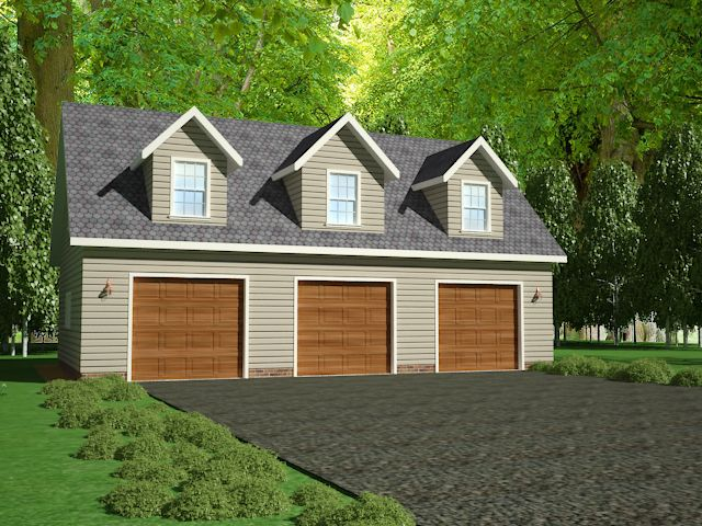 18 Best Detached Garage Plans, Ideas, Remodel and Photos ...