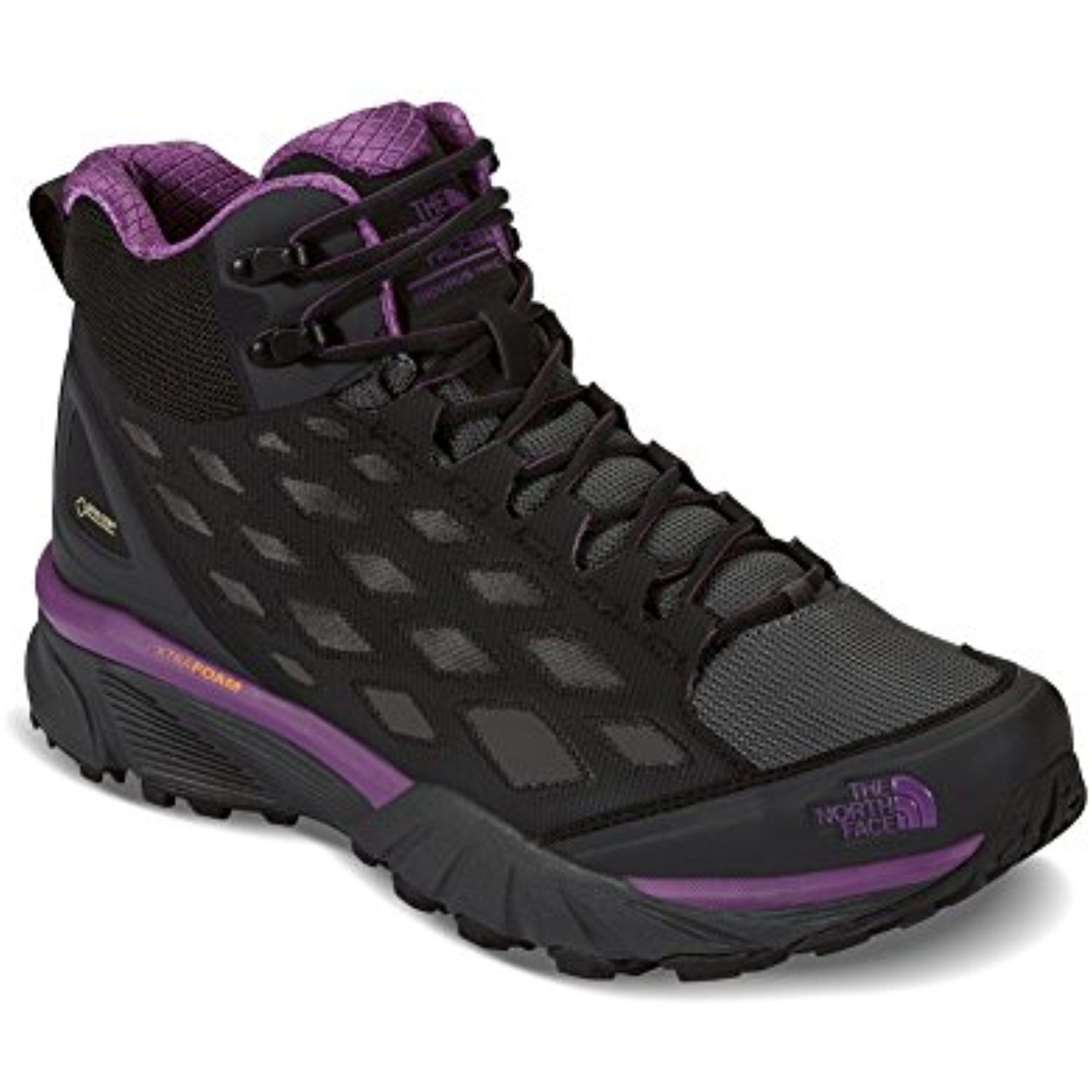 41++ North face hiking shoes womens ideas information