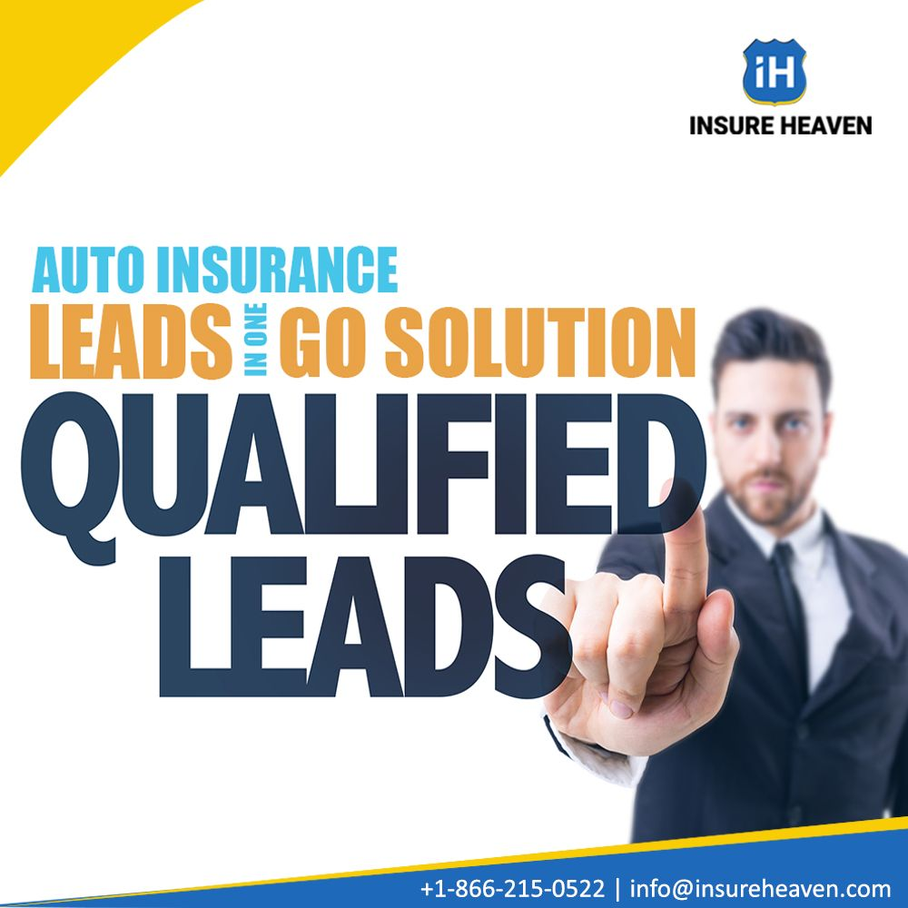 Grab High Caliber And Fresh Auto Insurance Leads With Variety Of