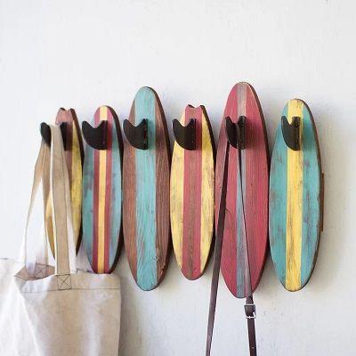 Photo of Surf Decor & Surfboard Decorations – Beachfront Decor
