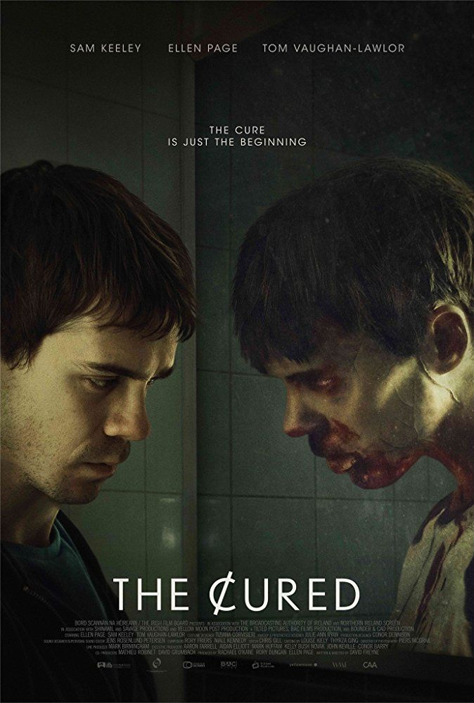 The Cured 2017 Best Horror Movies Zombie Movies Full Movies Online Free