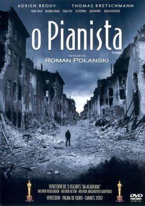 O Pianista Dublado Filmes Online Legendados Generos De Filmes