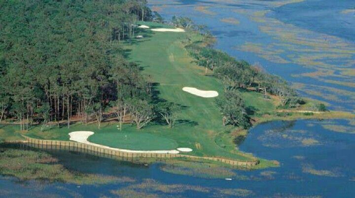 Tidewater Golf Club North Myrtle Beach Public Courses