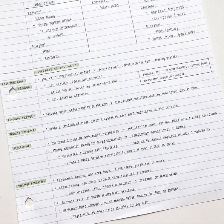 pinterest: ↠{midgetun819}↞   straighten yo life☆   Study