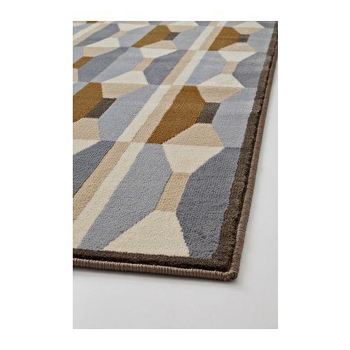 VIDSTRUP Tappeto, pelo corto - IKEA | Home2 | Pinterest | Ikea