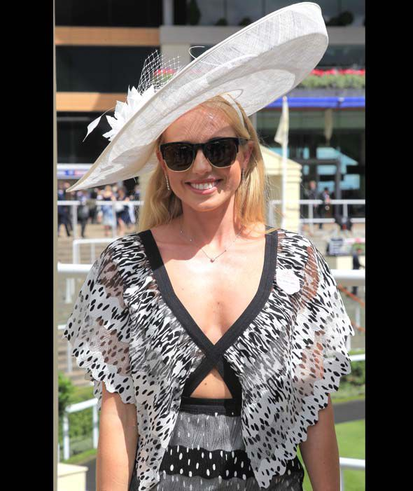 Glamour returns to Ascot Racecourse on day 2 of Royal Ascot