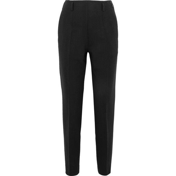 tapered trousers - Black Christopher Kane KJExK