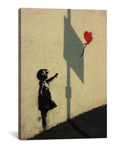Banksy Artwork 65% off retail price at Modnique.com | Art and ...