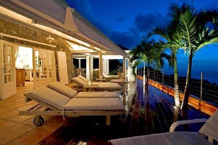 Lurin, St. Barts, Caribbean
